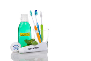 oral care produccts